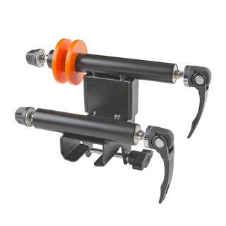 SuperB Sliding Axle Adapter For hurtigkobling