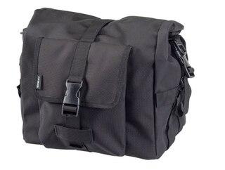 Surly Petite Porteur House Väska Svart, 17 L, For Surly 8 & 24-Pack Rack