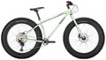 "Surly Ice Cream Truck Fatbike Mint, Stål, 4,8"" dekk"