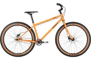 Surly Lowside Terrengsykkel Oransje, 27,5+