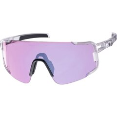 Sweet Protection Ronin RIG Brille Crystal Smoke/Amethyst