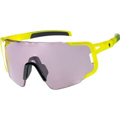 Sweet Protection Ronin Max RIG Brille Matte Crystal Fluo/Photochromatic