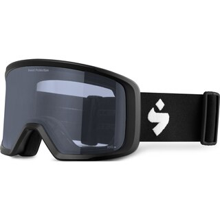 Sweet Protection Firewall MTB Goggle Matte Black/Clear
