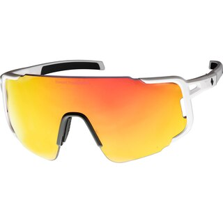 Sweet Pro. Ronin Max RIG Reflect Brille Matte White/Topaz