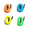 Swimrunners Guidance Pull Belt Cord Fleksibel snor med hurtigkobling