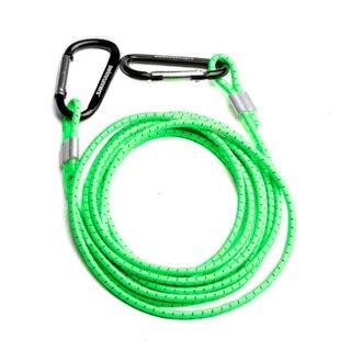 Swimrunners Support Pull Belt 3m Cord Grønn