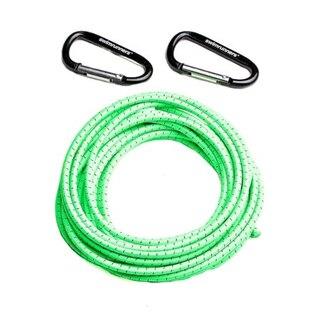 Swimrunners Support Pull Belt 5m Cord Grønn