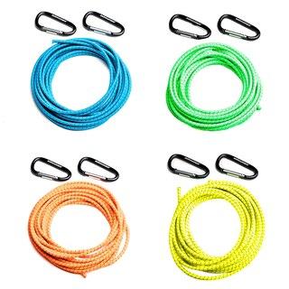 Swimrunners Support Pull Belt 5 m Cord Elastiskt och 5 meter lång