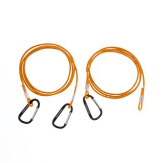 Swimrunners Support Pull Belt Hook Cord Oransje