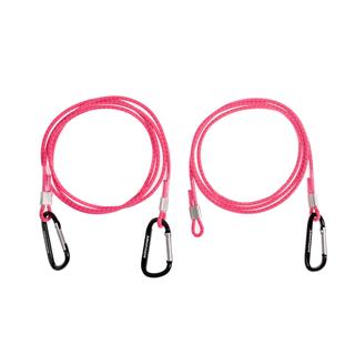 Swimrunners Support Pull Belt Hook Cord Rosa