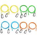 Swimrunners Support Pull Belt Hook Cord Med tre karabinkroker
