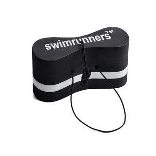 Swimrunners Pull Buoy For Pull Belt Sort