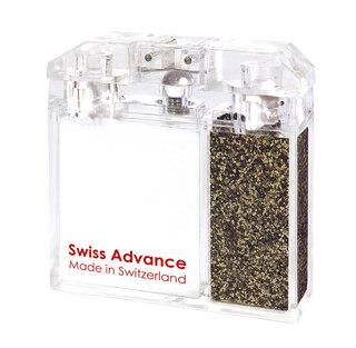 Swiss Advance Kryddströare Med salt och peppar