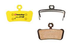 SwissStop Disc 31 RS Bremseklosser SRAM, Avid, Organisk, Stål