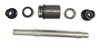 Syncros Formula CT197 Repair Kit Boss, aksling, kulelager og endekopper