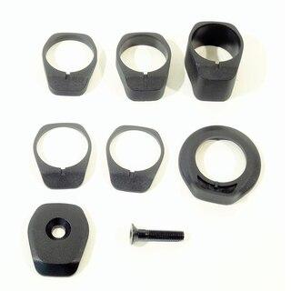 Syncros Stem Spacer Kit Spacere + top cap, MTB
