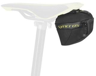 Syncros iS Quick Release 450 Seteveske Sort, 0,45 L, 57g