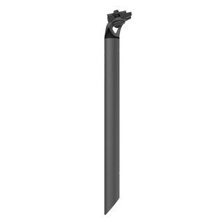 Syncros Duncan 1.5 Setepinne Sort, 10mm offset, 400mm, 265g