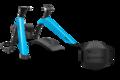 Tacx Boost Bundle Cykeltrainer Manuellt motstånd, 10 nivåer, 1050w