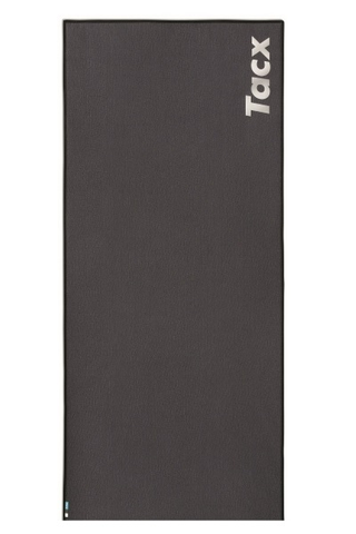 Tacx T2915 Foam Rollable Träningsmatte skyddargulv mot svette!