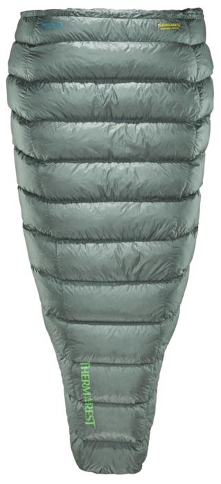 Therm-a-Rest Vesper 45°F/7°C Täcke Dun, 7°C