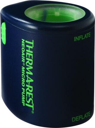 Therm-a-Rest NeoAir Micro pump Svart,för uppblåsning av NeoAir-underlag