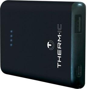 Therm-Ic Slim Universal Powerbank 5000 mAh, USB