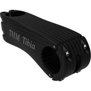 THM Tibia Kolfiber Styrstam 3k/Natural Carbon, 31.8 mm, 88g