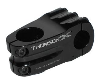 "Thomson Elite BMX 1-1/8"" Stem Sort, 55 mm, 22.2 mm, 255 gram"