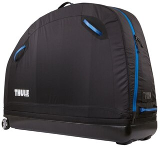 Thule RoundTrip Pro Transportväska Svart, För Racer eller Mountainbike