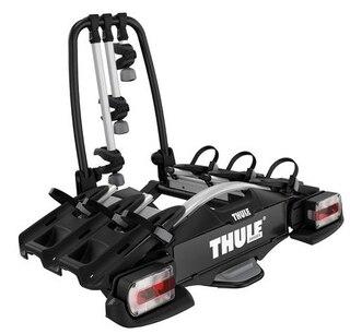 Thule VeloCompact 927 Cykelhållar Kompakt och lätt, 3-4 cyklar