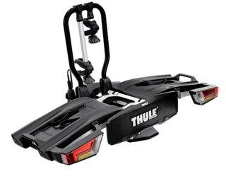 Thule EasyFold XT Sykkelstativ 2 sykler Fullt sammenleggbar!