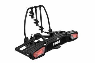 Thule Velospace XT 3 Cykelstativ Black edition, 3-4 sykler