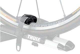 Thule Hjuladapter 9772 Beskytter og fester din landeveissykkel