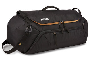 Thule RoundTrip Duffel Sort, 55L, 1,29 Kg