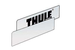 Thule Nummerplate Tom plate til nummerskiltholder