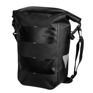 Topeak Pannier Drybag Packväska Svart, 15 liter, 920 gram