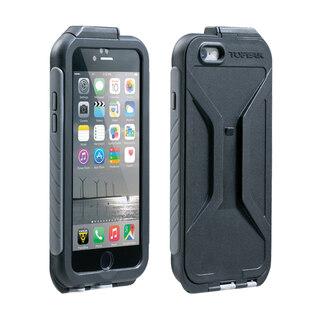 Topeak RideCase iphone 6 Mobilveske Vanntett cover for iphone6, Inkl. Feste