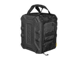 Topeak PakGo GearPack Resväska 3 rum +  6 fickor, 38 L, 1,28 kg