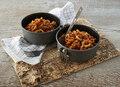 Trek N Eat Krydret kjøttgryte m/ Pasta 654 kcal