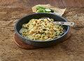 Trek N Eat Kremet Pasta med kylling 592 kcal
