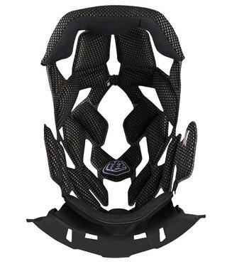 Troy Lee Designs D4 Hjelmputer Til D4 hjelmer