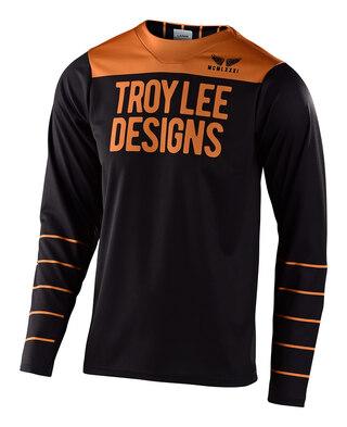 Troy Lee Designs Skyline Trøye- Bikeshop.no