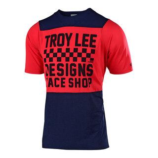 Troy Lee Designs Skyline JR Cykeltröja Fantastiskt värde för pengarna!