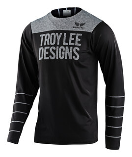Troy Lee Designs Skyline LS Chill Trøye Lett foret trøye