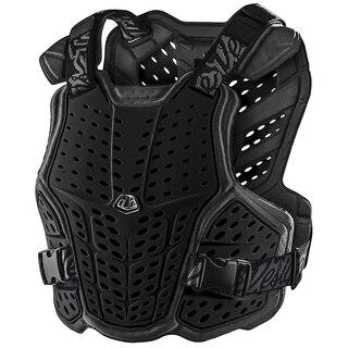 Troy Lee Designs RockFight Protector Beskytter bryst og rygg