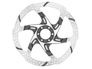 TRP IS 2 Delade 6-Bult Bremseskiva Silver, 2.3mm