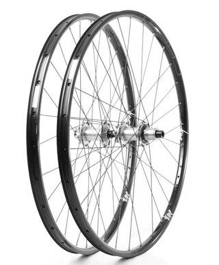 "Tune Crosser Endurance Disc Hjulset Aluminium, CL, HG11, 27.5"", 1357g"