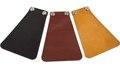 Velo Orange Leather Mud Flap Flere farger, Skinn