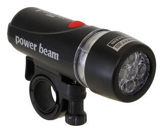 Ventura LED Framlys Inkl. batterier
